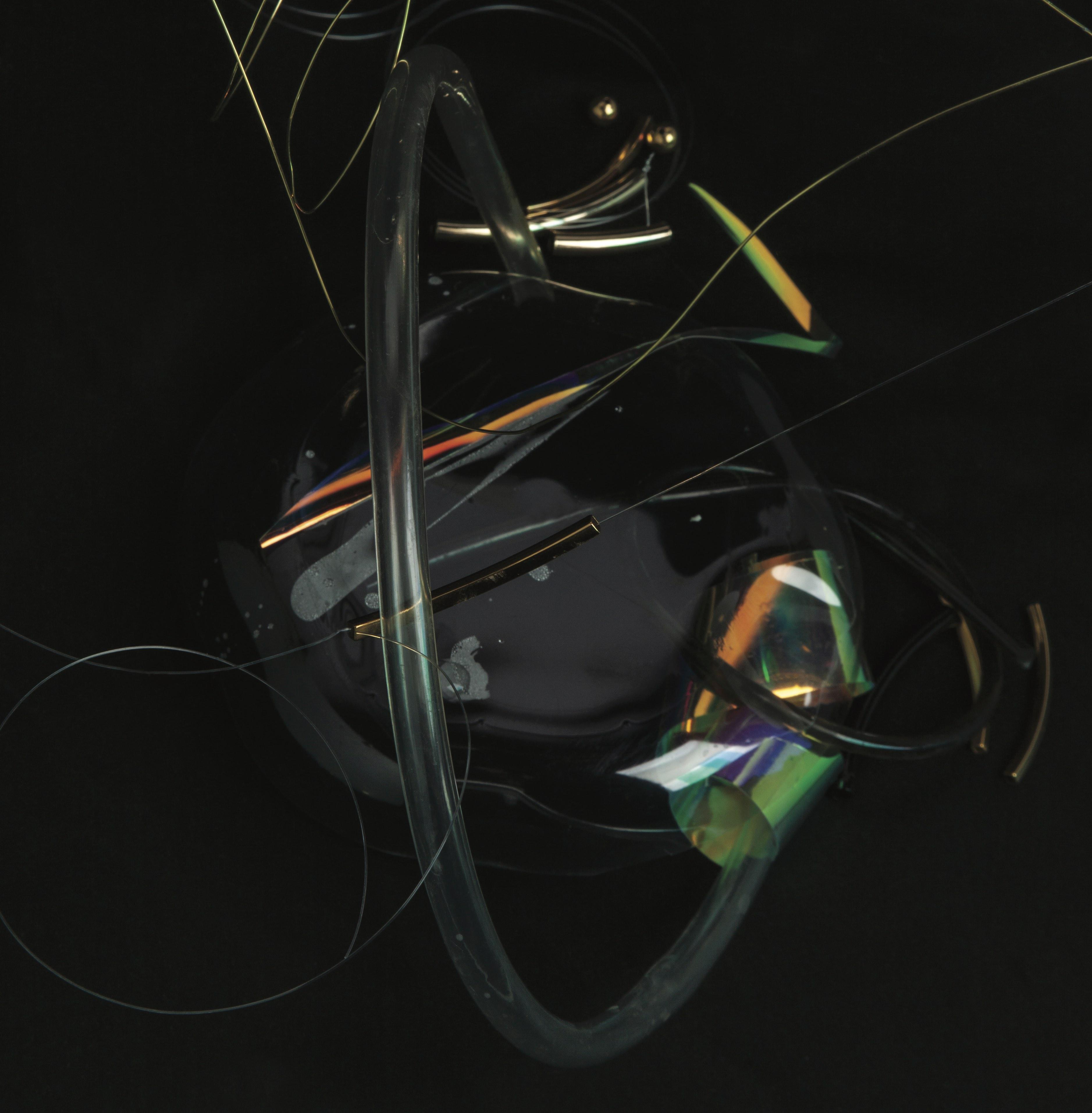 Riccardo La Foresta – Drummophone
